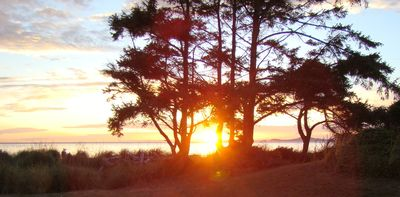 Photo for Spectacular Sunsets & Great Sandy Beaches! Pets Welcome!