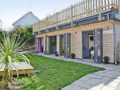 Photo for 2 bedroom property in Marazion. Pet friendly.