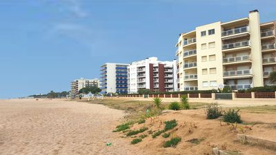 Photo for CLOEMAR - Beautiful Apartment facing the Sea !!