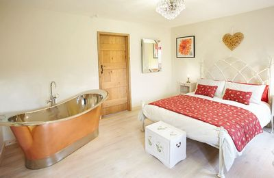 Photo for Botloes Cottage, a quirky and very comfortable converted barn.