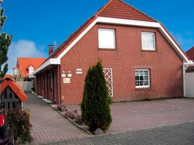 Photo for Holiday home for 4 guests with 90m² in Norddeich (26181)