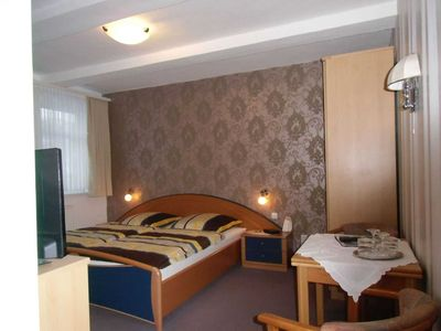Photo for 1BR Hotel Vacation Rental in Sankt Andreasberg