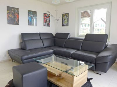 Photo for Apartment Villa Tamara in Montreux - 5 persons, 2 bedrooms
