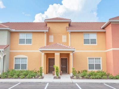 Photo for House in Kissimmee with Washing machine, Air conditioning, Pool (445788)