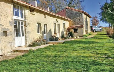 Photo for 2 bedroom accommodation in Bonnes