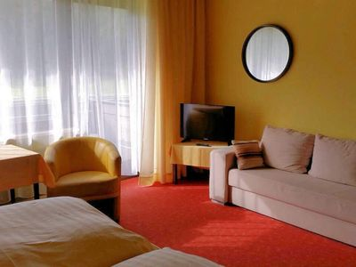 Photo for Triple Room - Waldpension Rabeneck