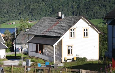 Photo for 2 bedroom accommodation in Vossestrand