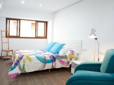 Photo for Suites of Colors in the Center of Alicante