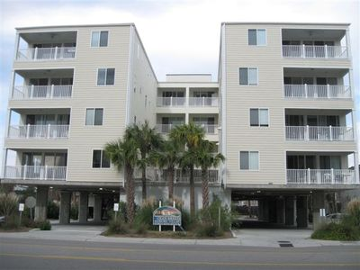 Photo for 5BR/5BA Luxury Ocean View Condo In Windy Hill N Myrtle Beach