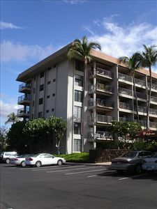 Photo for Completely Remodeled 2 BR/2 BA Top Floor Best View!