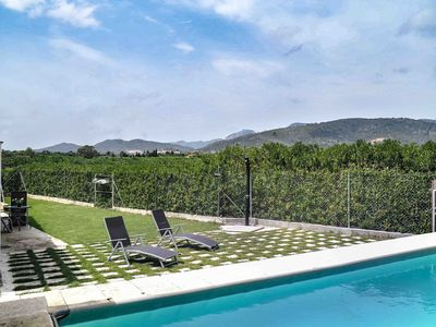 Photo for Large country house in the center of Mallorca for up to 10 people