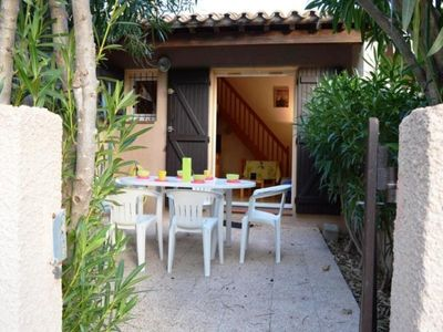 Photo for Villa Saint-Cyprien (Pyrénées-Orientales), 1 bedroom, 6 persons