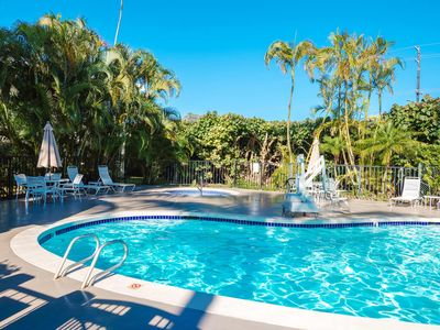 Photo for Plantation Hale Garden View 1 Bdm with AC, 3 Pools, 3 Hot Tubs!
