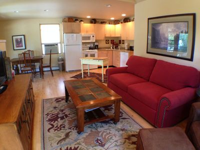 Photo for Downtown Carbondale - Walk in and Feel at Home