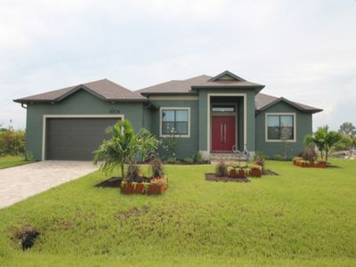 Photo for Plum Paradise - Available Jan 2020 - New Construction