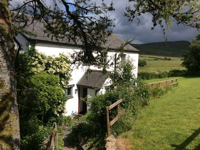 Photo for 4BR Cottage Vacation Rental in Eskdale, Cumbria