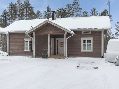 Photo for Vacation home Seppola in Kuusamo - 10 persons, 3 bedrooms