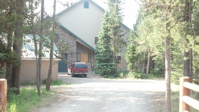 Photo for Picturesque Lakefront Property for Your Next Mountain Escape