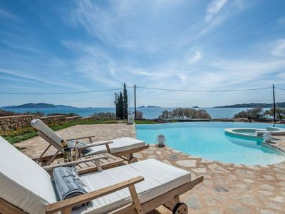 Photo for 5BR House Vacation Rental in Porto Heli