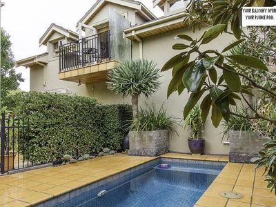 Photo for 2BR Apartment Vacation Rental in Glen Iris, Victoria