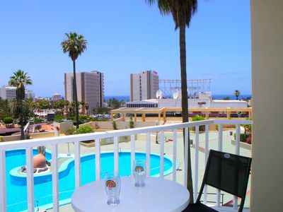 Photo for Las Americas with Sea View