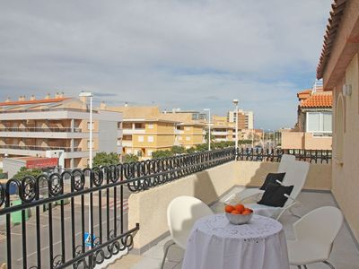 Photo for Doña Carmen 3000, dos dormitorios (6pers) #8 - Two Bedroom Apartment, Sleeps 6