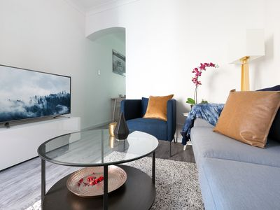 Photo for Cosy Darlinghurst terrace in the best location