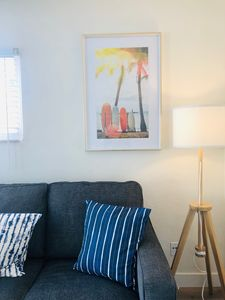 Photo for Cozy Surf Cottage in the Heart of Pacific Beach!