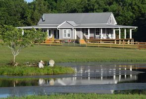 Photo for 1BR Farmhouse Vacation Rental in Hallettsville, Texas