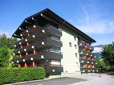 Photo for Apartment Haus Achenstrasse in Bad Hofgastein - 4 persons, 1 bedrooms
