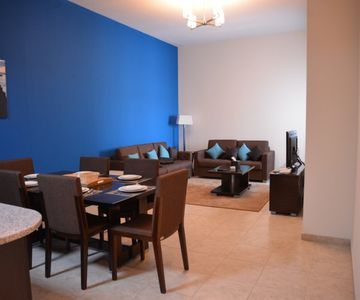 Photo for 2BR Apartment - Imperial Residence, Jumeirah Village Triangle #A404