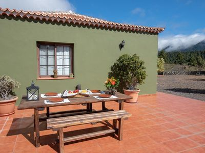 Photo for Holiday house El Paso for 2 - 4 persons with 2 bedrooms - Farmhouse