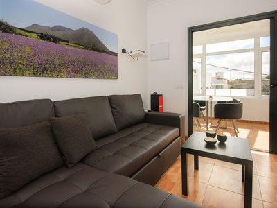 Photo for Close to Hiking and Beach with Beautiful Winter Garden - Apartment Ye