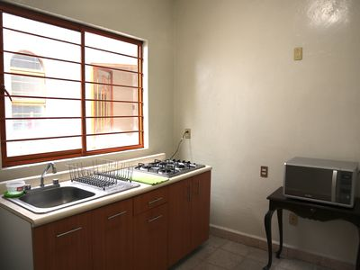 Photo for 2BR Bungalow Vacation Rental in Oaxaca, Oax.