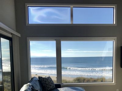 Photo for Beachfront Condo with Spectacular Views, Comfort and Fun For All