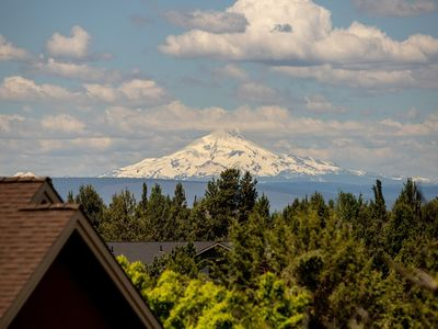 Awesome Mountain View -  Town Home with Hot Tub