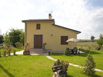 Photo for Vacation home Giuseppe in Cortona - 6 persons, 2 bedrooms