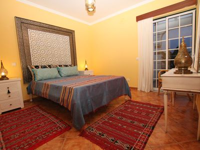 Photo for Riad Serpa Galé Beach-4 rooms in suite 8 people