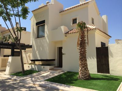 Photo for Stunning Villa - Luxurious 3 Bedroom / 3 Bathroom with Swimming Pool Available