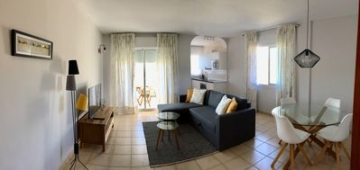 Photo for Brand new apartment in the outskirts of Competa