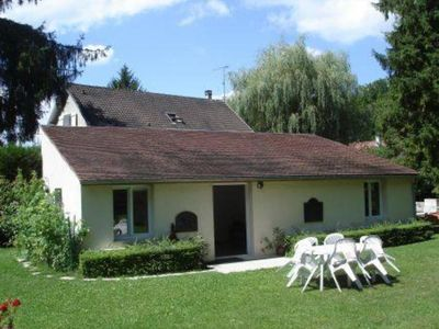 Photo for Guest house in the heart of the forest of Compiegne