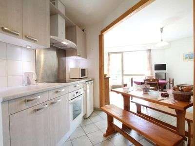 Photo for Apartment Serre Chevalier, 3 bedrooms, 6 persons