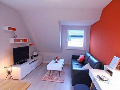Photo for Apartment / app. for 2 guests with 45m² in Westerland (22532)