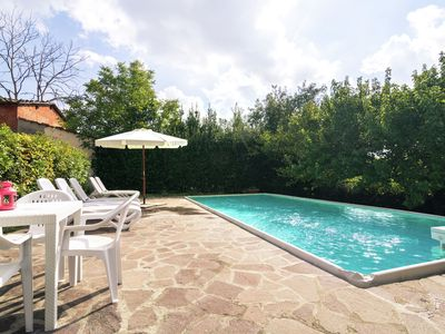 Photo for Modern Apartment in Ghizzano with Swimming Pool