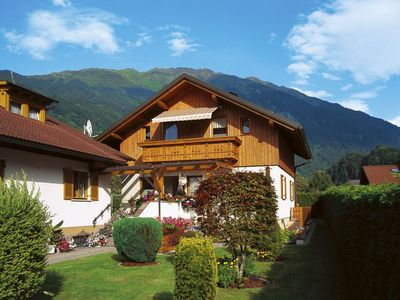 Photo for Apartment Hödl (TCH178) in Tschagguns - 4 persons, 2 bedrooms
