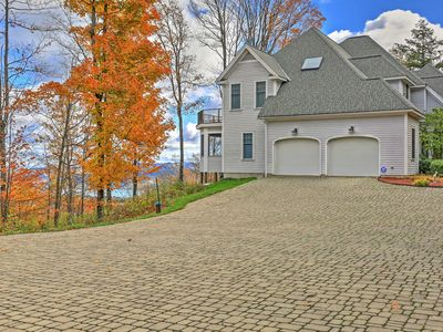 Photo for NEW 'Rum Hill Manor' 4BR Cooperstown House!