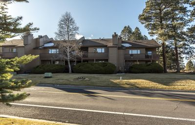 Flagstaff Condo in the Pines