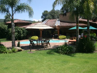 Photo for Casa Almu - Fabulous Property designed for Families