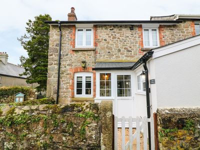 Photo for 1 Church Cottages, Belstone
