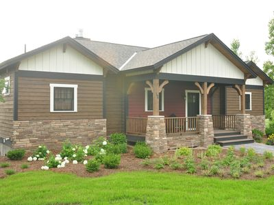 Photo for 2BR Cottage Vacation Rental in Harbor Springs, Michigan